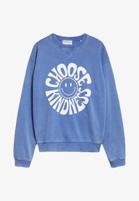 Catwalk Junkie - Sweater - dazzeling blue - 1