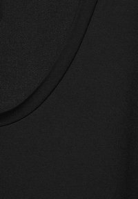Street One - Basic T-shirt - schwarz - 4