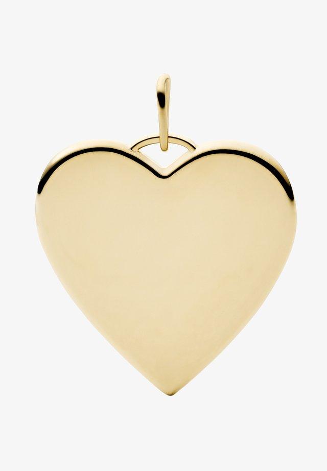 WOMENS JEWELRY - Charm - gold
