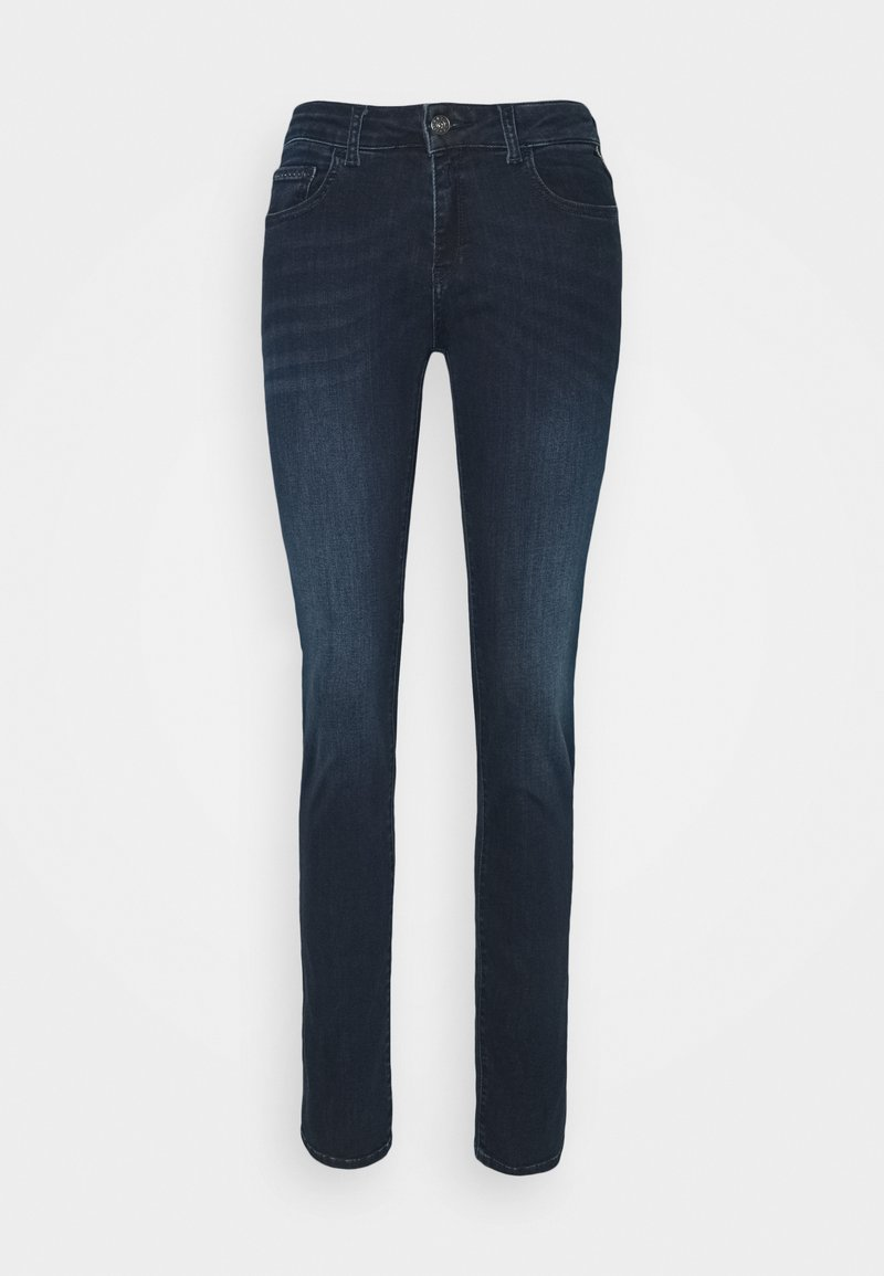 Replay - FAABY - Slim fit jeans - dark blue