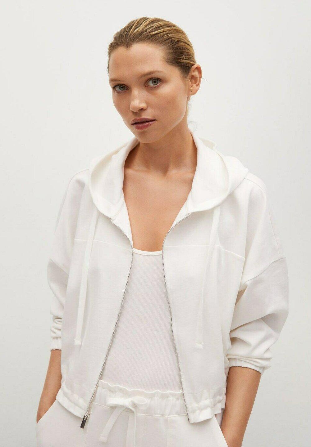 Women CLAY - Zip-up sweatshirt