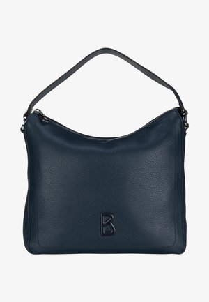 ANDERMATT MARIE HOBO MHZ - Handbag - dark blue