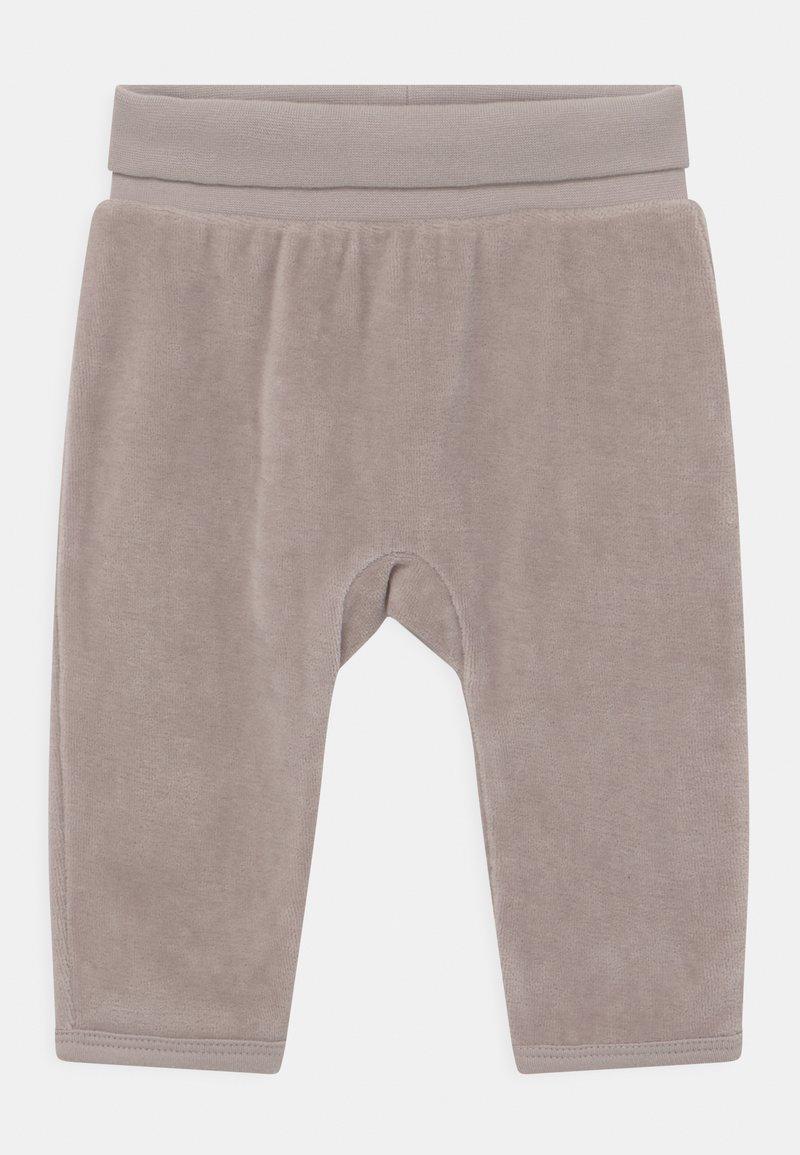 Sense Organics - AKI BABY - Trousers - taupe