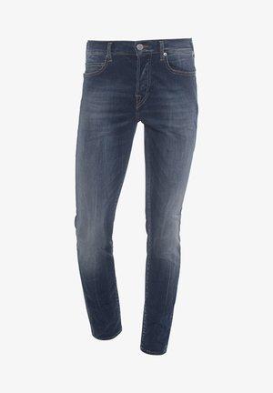 ROCCO - Straight leg jeans - blue stone