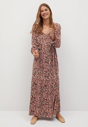 Maxi dress - rosa