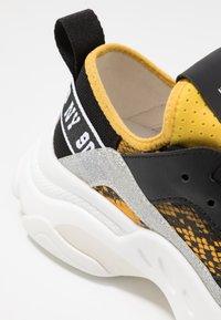 Steve Madden - AJAX - Sneakers - yellow - 2
