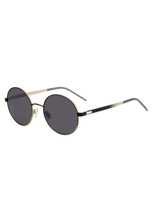 SONNENBRILLE  - Sunglasses - schwarz / grey