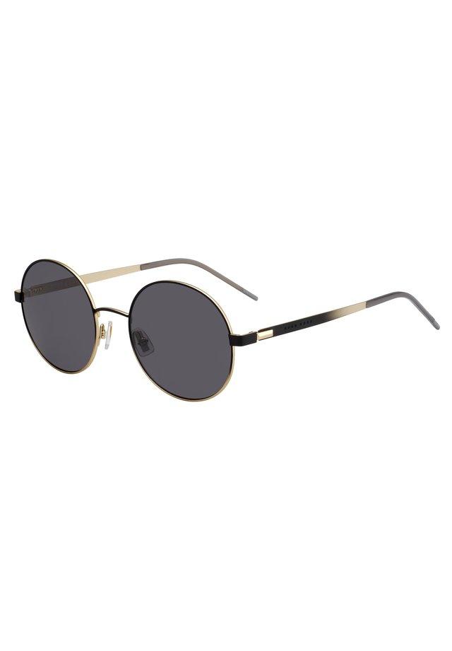 SONNENBRILLE  - Sonnenbrille - schwarz / grey
