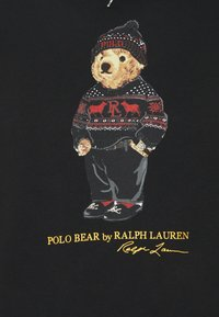 Polo Ralph Lauren - MAGIC - Luvtröja - black - 2