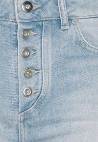 LTB - JEPSEN - Shorts di jeans - bother wash - 5