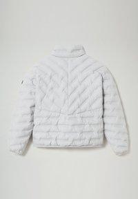 Napapijri - A-ALVAR - Winter jacket - grey harbor - 3