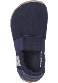 Giesswein - SÖLL SLIM FIT - Slippers - dark blue - 5