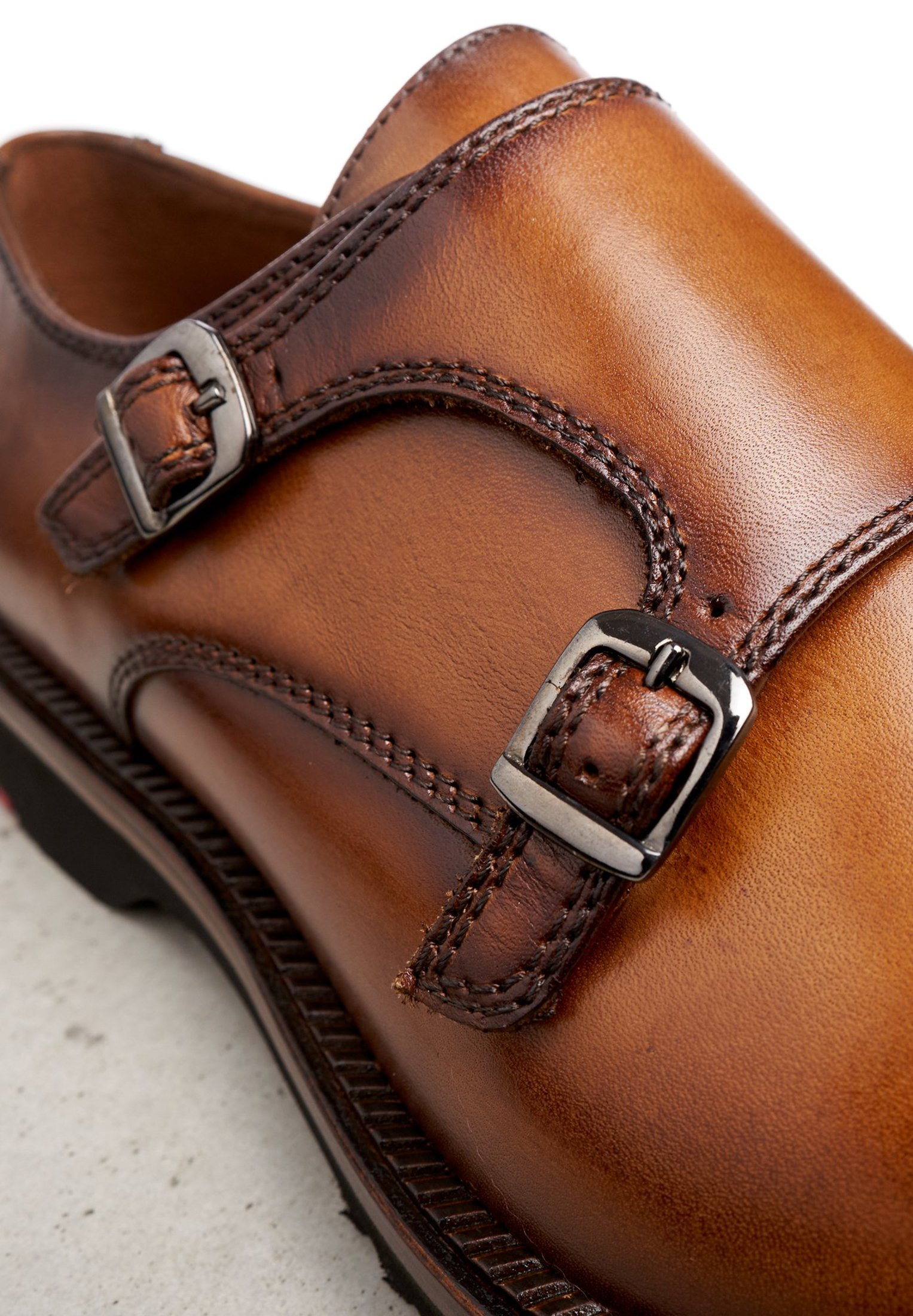 Homme MACAO - Mocassins