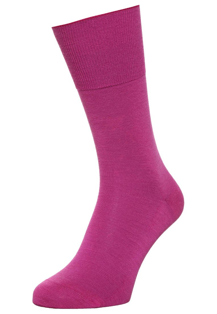 Men AIRPORT SCHURWOLLE-MIX - Socks