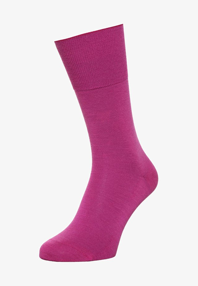 AIRPORT - Socks - arctic pink