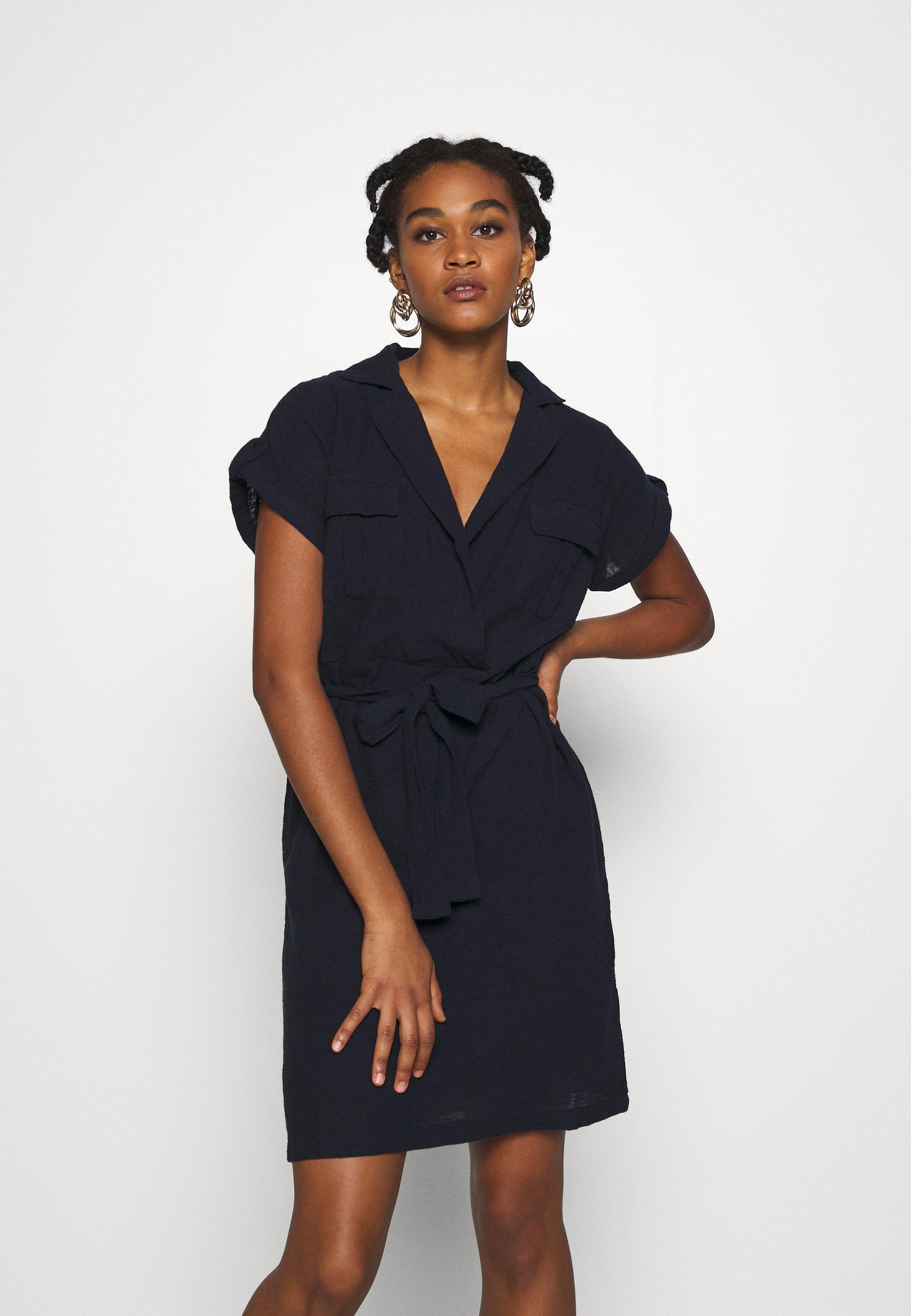 Damen NMSHIPA DRESS - Freizeitkleid