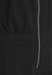 Missguided Tall - HOODED LOOP BACK - Combinaison - black - 2