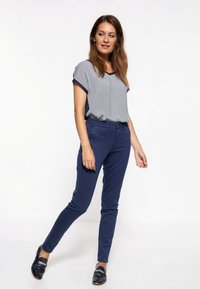 Amor, Trust & Truth - Trousers - navy - 1