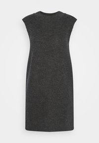 ONLY - ONLCORA - Jumper dress - gardenia - 4