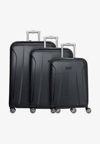 Travelite - ELBE  - Luggage set - marine - 0