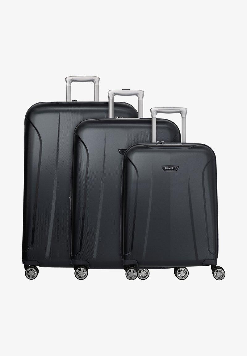 Travelite - ELBE  - Luggage set - marine