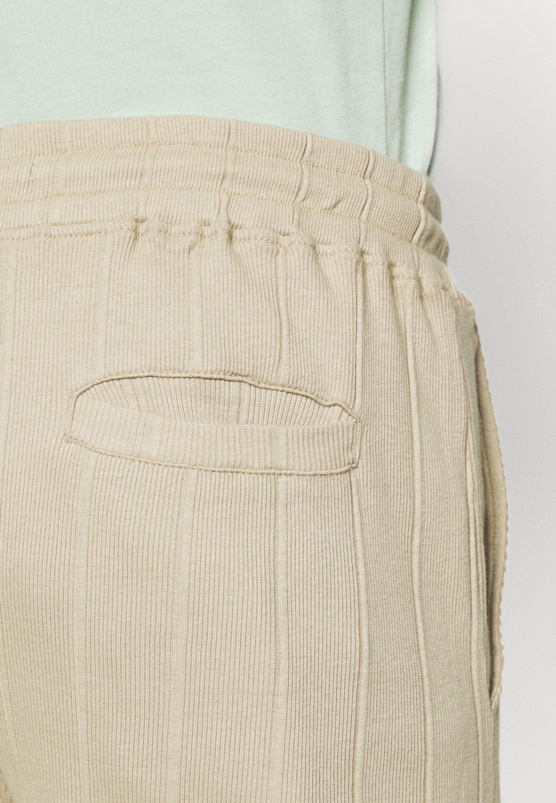 Men REACT TROUSERS - Trousers