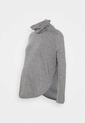 ROTONDA - Sweter - grey