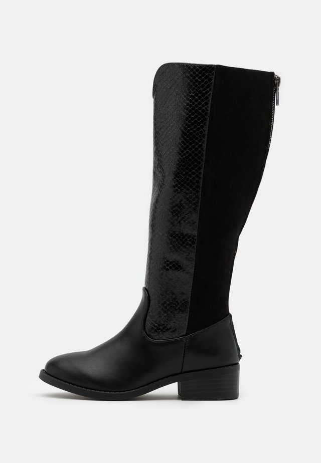 JLAILEE - Boots - black