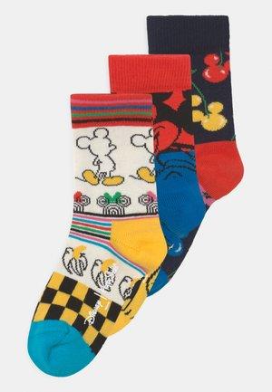 DISNEY GIFT 3 PACK UNISEX - Sokken - multi-coloured