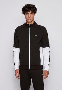 BOSS - SKAZ 1 - Sweatshirt - black - 0