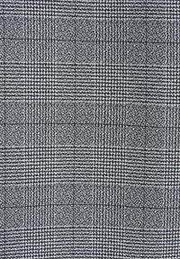 Next - CHECK SHACKET - Blazer jacket - light grey - 2