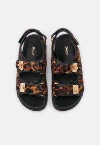 Dune London - LOCKSTOCKK - Sandals - multicolor - 5