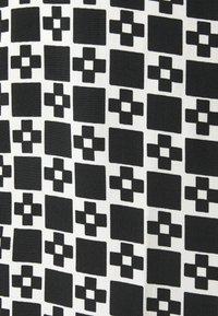 sandro - CROSS - Shirt - noir - 2