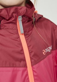 ZIGZAG - Outdoor jacket - 4136 tibetan red - 3