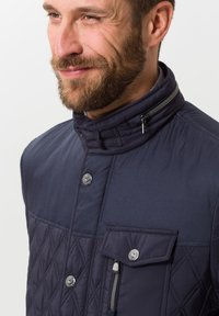 BRAX - STYLE JACK - Winter jacket - navy - 4
