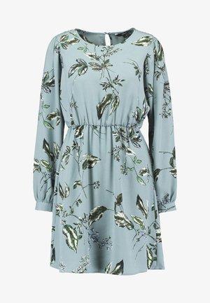 VMSUS SHORT DRESS - Hverdagskjoler - slate