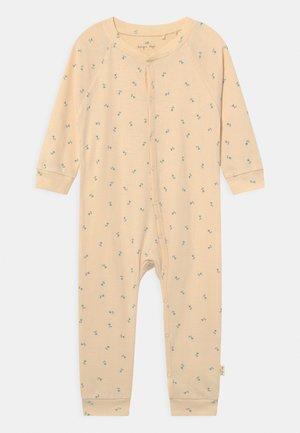 NEWBORN MANNY ONESIE - Pyjama - bisou blue