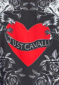 Just Cavalli - SHIRT - Camicia - black - 6