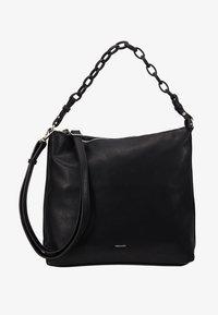 Tamaris - ANGELA - Handbag - black - 5