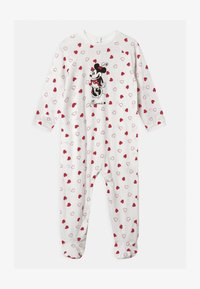 OVS - MINNIE - Sleep suit - brilliant white - 0