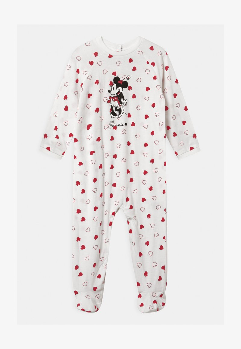 OVS - MINNIE - Sleep suit - brilliant white