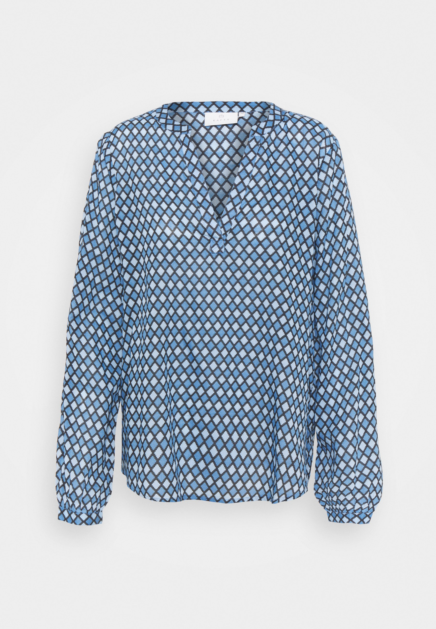 Women KASARY TILLY BLOUSE - Long sleeved top