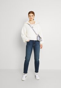Gina Tricot - LESLIE - Jumper - warm white - 1