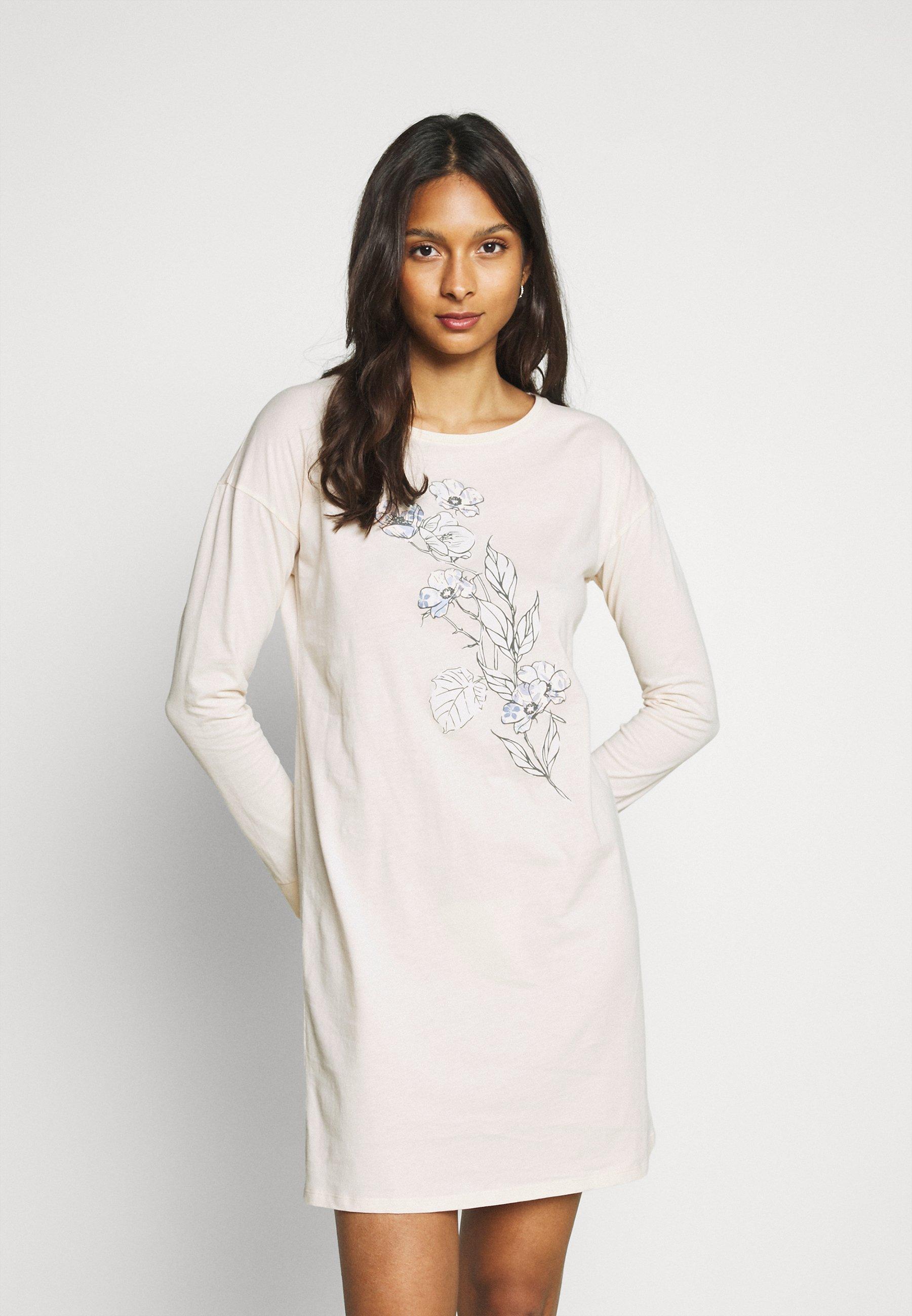 Damen NIGHTDRESSES - Nachthemd