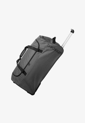 Wheeled suitcase - grau