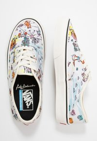 Vans - AUTHENTIC - Trainers - classic white/marshmallow - 1