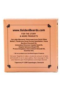 Golden Beards - BEARD BALM - Beard oil - toscana - 2