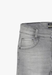 Blue Effect - Slim fit jeans - medium grey - 2