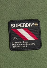 Superdry - JACKET - Summer jacket - olive - 2