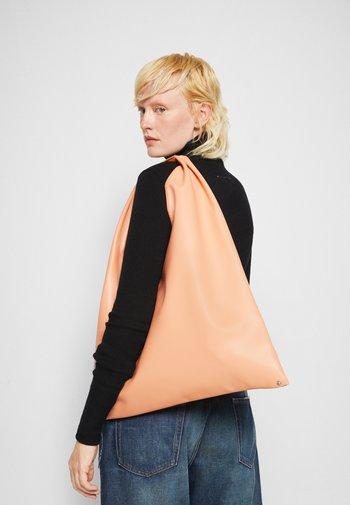 JAPANESE BAG CLASSIC - Tote bag - rose